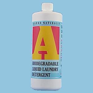 Allens Liquid Laundry Baby